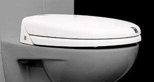 Automatischer WC Sitz
